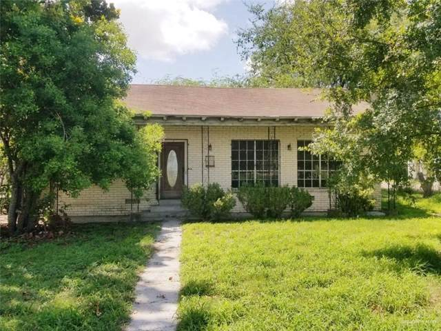6913 W Mile 7 Road, Mission, TX 78574 (MLS #321184) :: The Ryan & Brian Real Estate Team