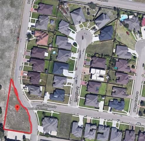 1325 N Sal Street, Edinburg, TX 78541 (MLS #321189) :: The Lucas Sanchez Real Estate Team