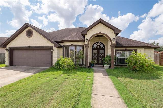 405 Zebra Court, San Juan, TX 78589 (MLS #321195) :: Rebecca Vallejo Real Estate Group