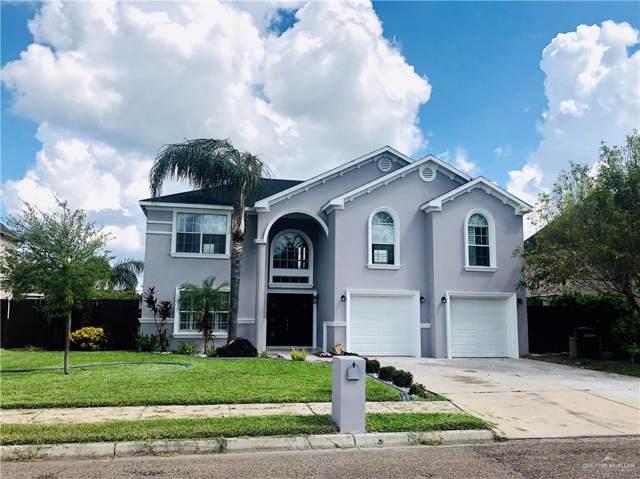 2508 Ulex Avenue, Mcallen, TX 78504 (MLS #321198) :: The Lucas Sanchez Real Estate Team