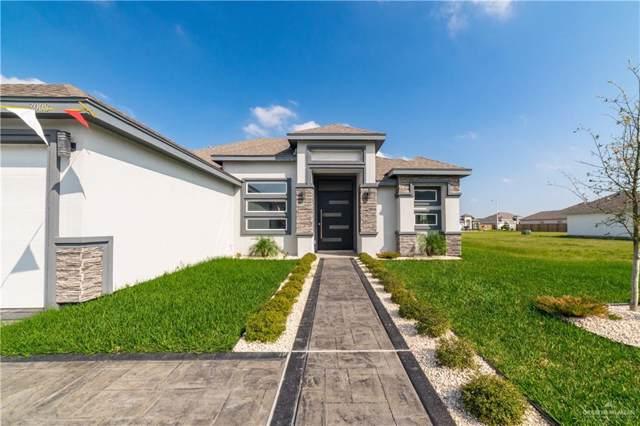 3008 Red Raider Avenue, Edinburg, TX 78542 (MLS #321199) :: The Ryan & Brian Real Estate Team