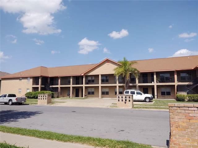 4100 N 24th Lane, Mcallen, TX 78504 (MLS #321200) :: The Ryan & Brian Real Estate Team