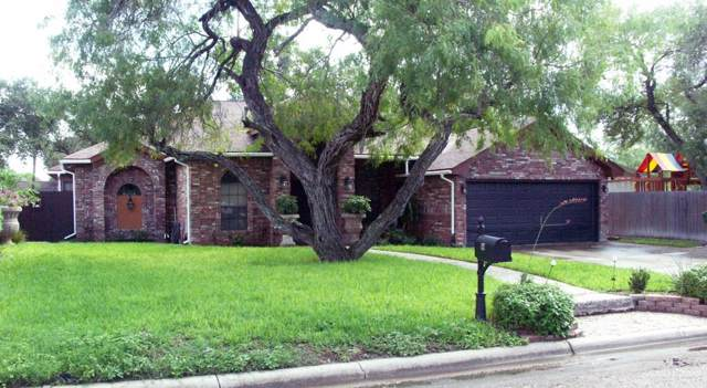 513 W 11th Street, Weslaco, TX 78599 (MLS #321201) :: The Ryan & Brian Real Estate Team