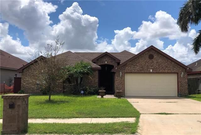 507 Monterrey Drive, Alamo, TX 78516 (MLS #321204) :: The Ryan & Brian Real Estate Team