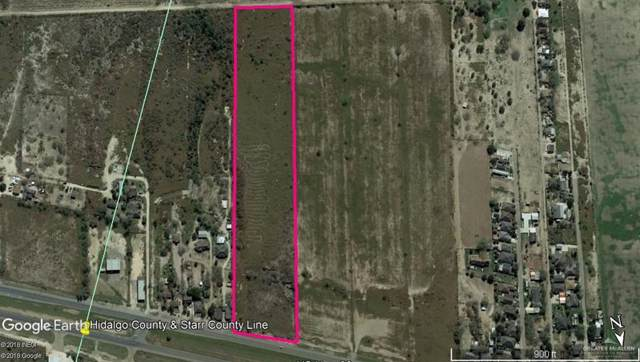000 Us Highway 83 Highway, Sullivan City, TX 78582 (MLS #321212) :: Key Realty