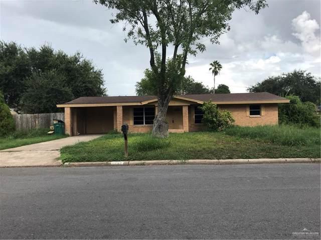 1215 S Bluebonnet Street, Pharr, TX 78577 (MLS #321213) :: eReal Estate Depot
