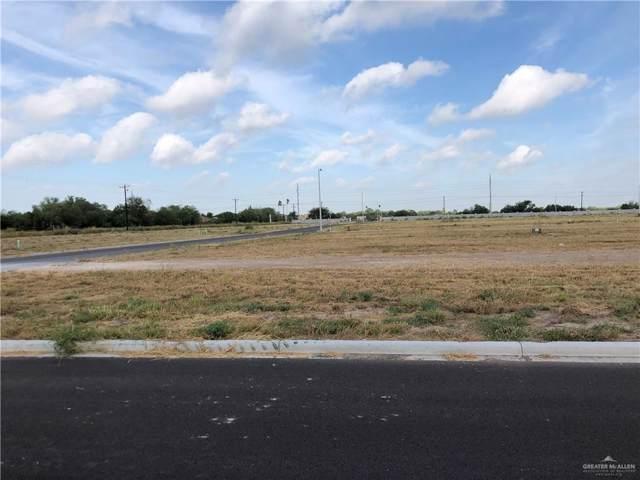 1313 S Jo Beth Street, Alton, TX 78572 (MLS #321224) :: The Ryan & Brian Real Estate Team