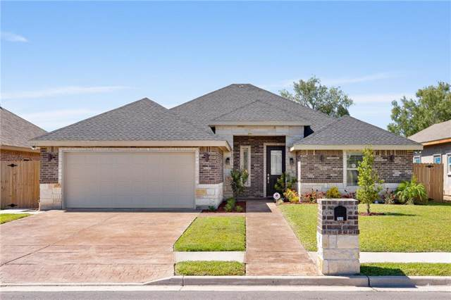 2521 Cornell Avenue, Mcallen, TX 78504 (MLS #321225) :: The Maggie Harris Team