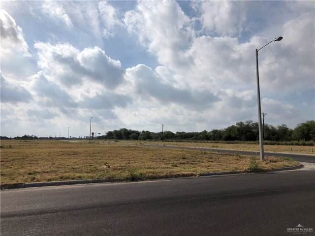 1312 S Rockport Street, Alton, TX 78572 (MLS #321230) :: The Lucas Sanchez Real Estate Team