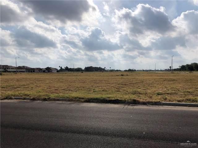 1308 S Rockport Street, Alton, TX 78572 (MLS #321231) :: The Ryan & Brian Real Estate Team
