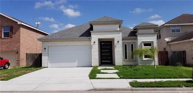 3619 Morris Street, Edinburg, TX 78542 (MLS #321235) :: The Lucas Sanchez Real Estate Team