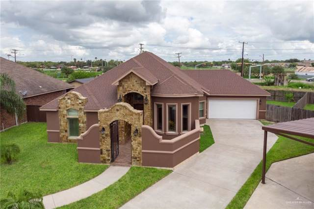 1702 S Serenity Drive, Edinburg, TX 78539 (MLS #321236) :: The Ryan & Brian Real Estate Team