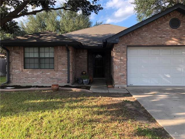 1711 E 23rd Place, Mission, TX 78574 (MLS #321245) :: The Lucas Sanchez Real Estate Team