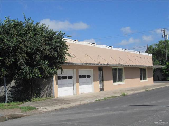 201 W Clark Avenue, Pharr, TX 78577 (MLS #321250) :: eReal Estate Depot