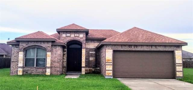 14682 Brownstone Circle N, Harlingen, TX 78552 (MLS #321257) :: eReal Estate Depot