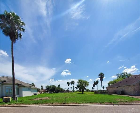 00 Lake View Drive, Mission, TX 78572 (MLS #321272) :: HSRGV Group