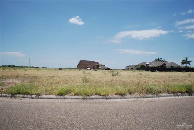 00 Sierra Drive, Rio Grande City, TX 78582 (MLS #321274) :: The Ryan & Brian Real Estate Team