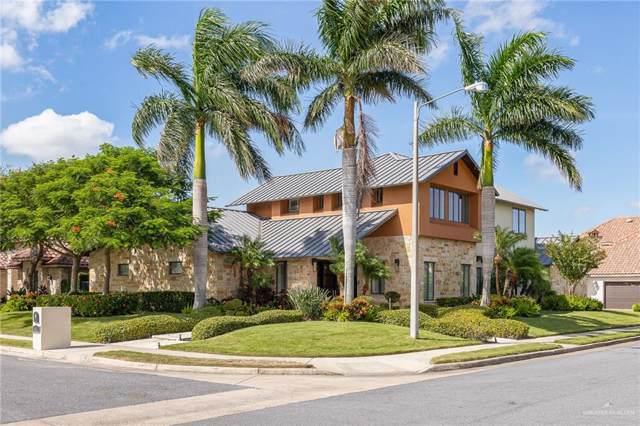 5813 N 3rd Street, Mcallen, TX 78504 (MLS #321287) :: The Ryan & Brian Real Estate Team