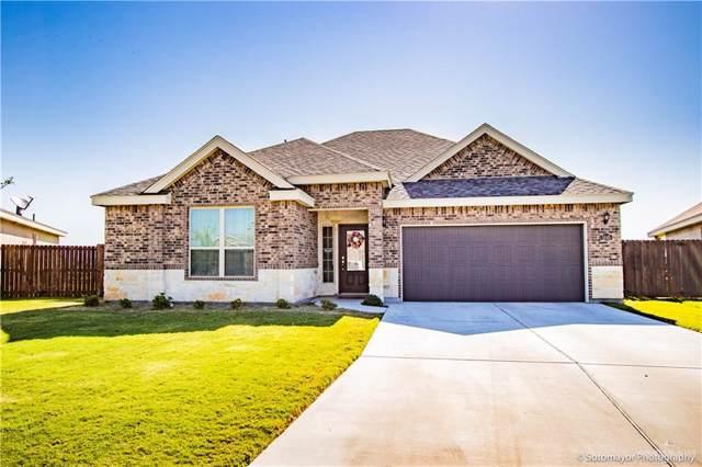 5145 Lost Creek Lane, Mcallen, TX 78504 (MLS #321294) :: The Ryan & Brian Real Estate Team