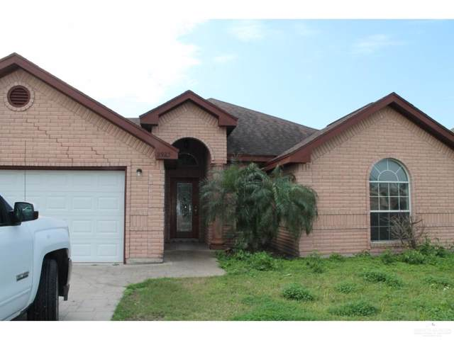 2925 Indian Creek Avenue, Mcallen, TX 78504 (MLS #321297) :: The Lucas Sanchez Real Estate Team