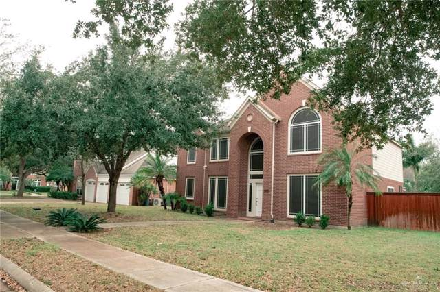 2806 Santa Susana Street, Mission, TX 78572 (MLS #321307) :: Rebecca Vallejo Real Estate Group