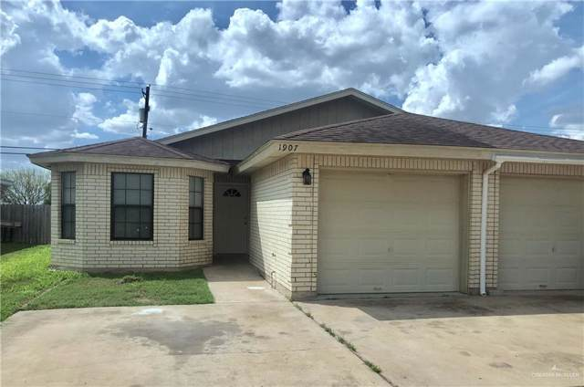 1907 Lake View Drive, Mission, TX 78572 (MLS #321309) :: BIG Realty
