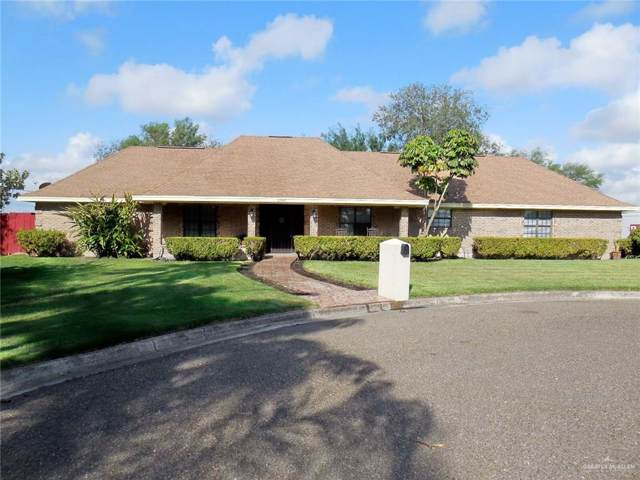 2300 Hound Drive, Mission, TX 78574 (MLS #321310) :: The Lucas Sanchez Real Estate Team