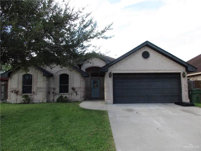 3317 Huron Drive, Weslaco, TX 78599 (MLS #321322) :: The Ryan & Brian Real Estate Team