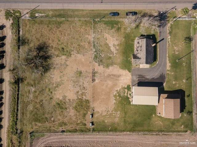 11834 N Conway Avenue, Mission, TX 78573 (MLS #321326) :: BIG Realty