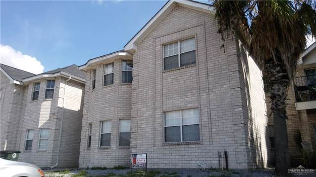1804 Oasis Avenue #305, Mission, TX 78572 (MLS #321334) :: BIG Realty
