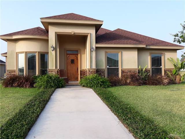 700 New Orleans Circle, Pharr, TX 78577 (MLS #321335) :: The Ryan & Brian Real Estate Team