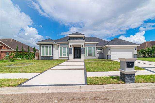 3527 Oak Preserve Drive, Weslaco, TX 78599 (MLS #321339) :: The Ryan & Brian Real Estate Team