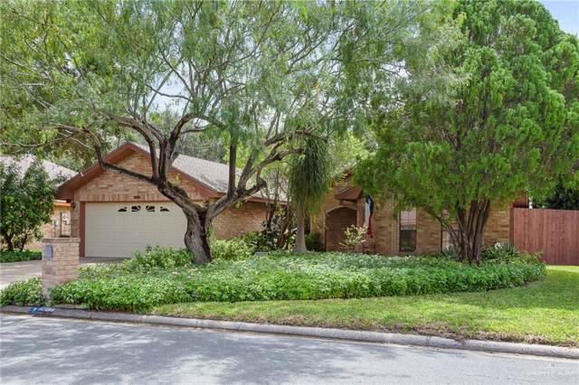 1417 Eagle Avenue, Mcallen, TX 78504 (MLS #321347) :: The Ryan & Brian Real Estate Team