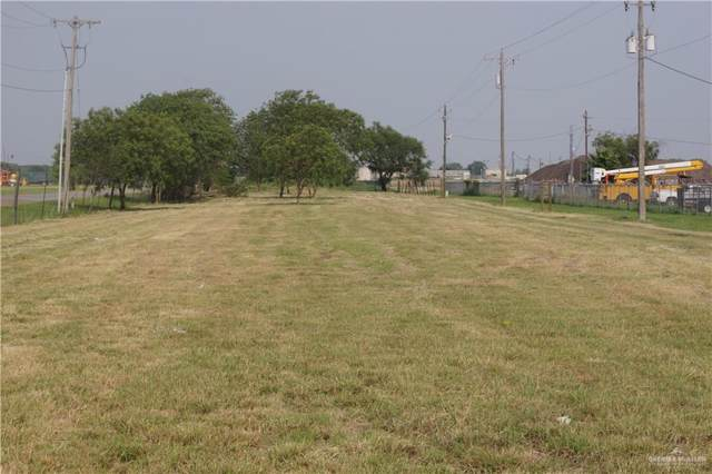 00 Doolittle Road, Edinburg, TX 78542 (MLS #321349) :: The Lucas Sanchez Real Estate Team