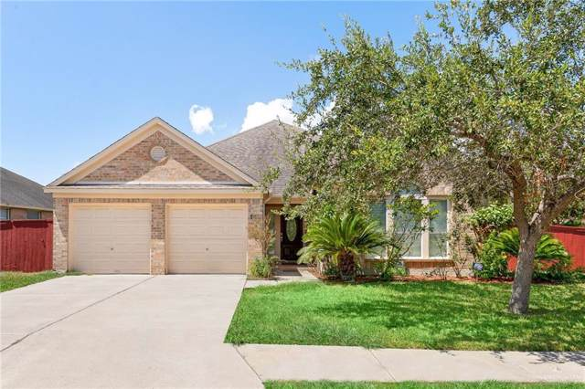 4404 Santa Fabiola Street, Mission, TX 78572 (MLS #321353) :: HSRGV Group