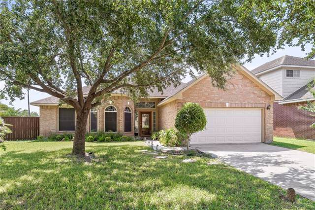 3507 Santa Lydia Street, Mission, TX 78572 (MLS #321356) :: The Ryan & Brian Real Estate Team