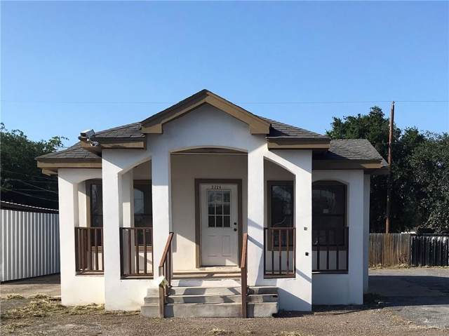 2224 W Houston Avenue, Mcallen, TX 78501 (MLS #321363) :: BIG Realty