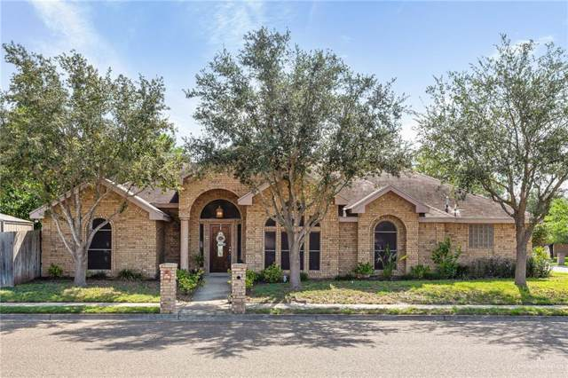 4024 Dunlin Avenue, Mcallen, TX 78504 (MLS #321371) :: Rebecca Vallejo Real Estate Group