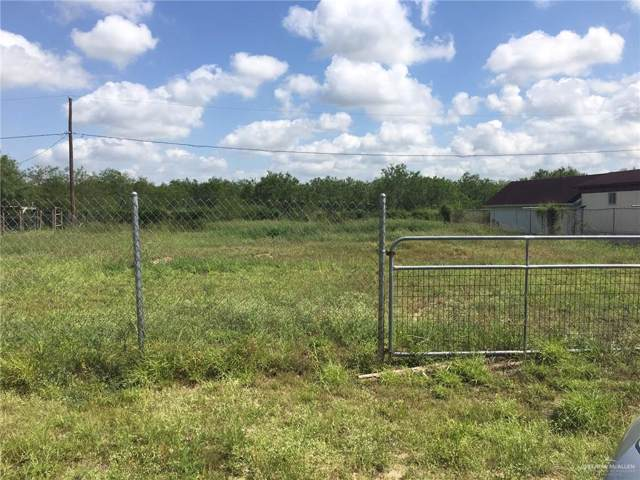 00 Adam Lee Street, Edinburg, TX 78541 (MLS #321372) :: The Lucas Sanchez Real Estate Team