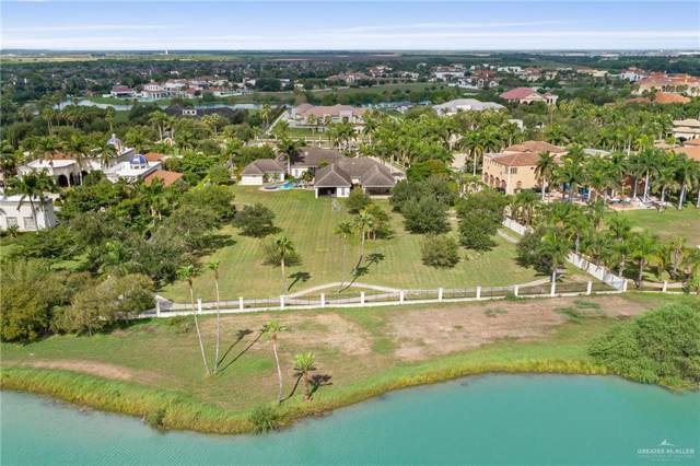 2501 Solera Drive, Mission, TX 78572 (MLS #321386) :: HSRGV Group