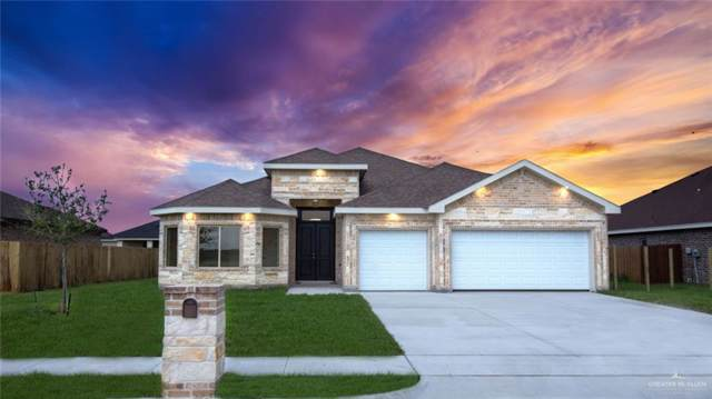 23860 Richmond Drive, Harlingen, TX 78552 (MLS #321389) :: The Lucas Sanchez Real Estate Team
