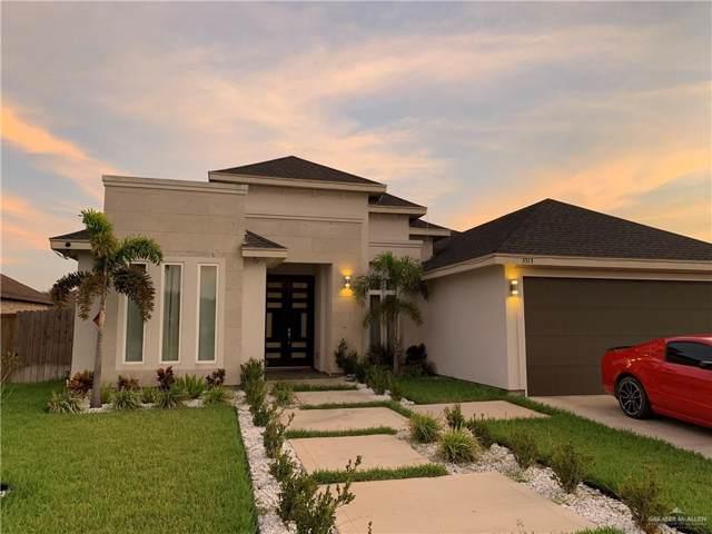 3513 Umar Avenue, Mcallen, TX 78504 (MLS #321392) :: The Lucas Sanchez Real Estate Team