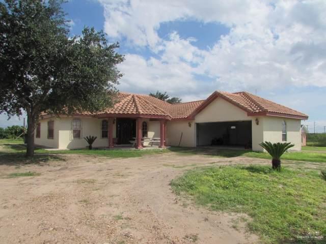 220 N La Paloma Street, Rio Grande City, TX 78582 (MLS #322392) :: The Ryan & Brian Real Estate Team