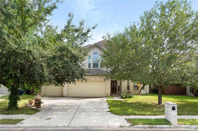 2413 Fullerton Avenue, Mcallen, TX 78504 (MLS #322401) :: Jinks Realty