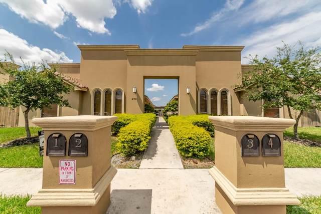 4701 N Dogwood Street, Pharr, TX 78577 (MLS #322403) :: The Ryan & Brian Real Estate Team