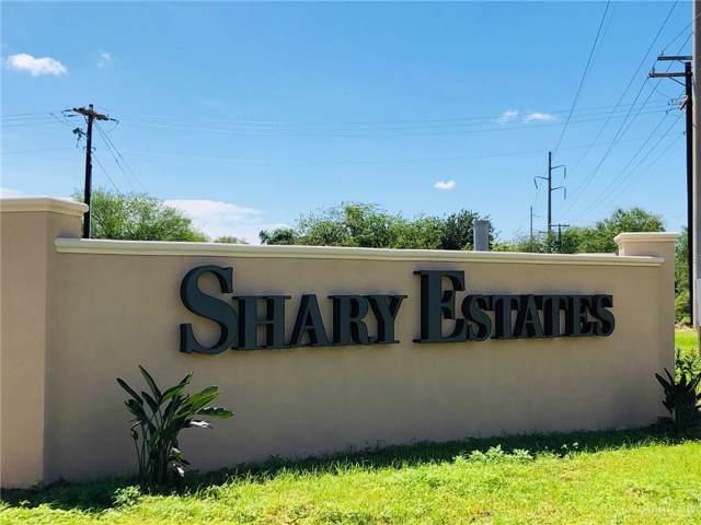 1313 S Santa Fe Street, Alton, TX 78573 (MLS #322412) :: The Ryan & Brian Real Estate Team