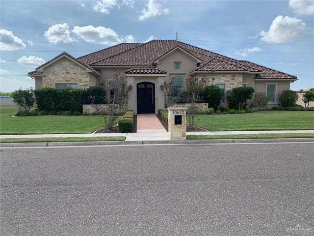 10617 N 28th Street, Mcallen, TX 78504 (MLS #322414) :: Rebecca Vallejo Real Estate Group