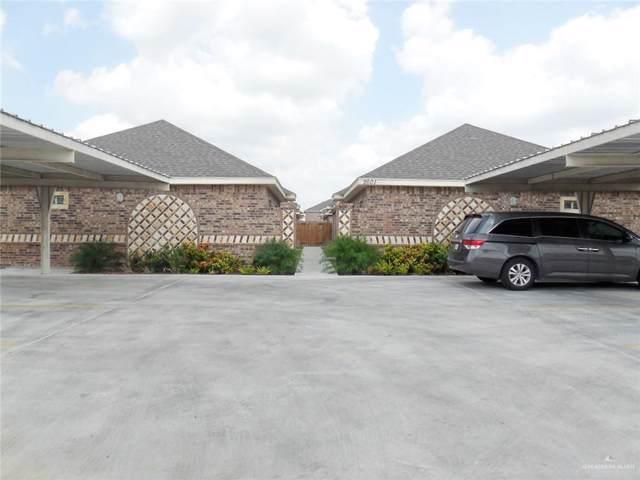 2601 Garfield Avenue, Mission, TX 78573 (MLS #322415) :: The Ryan & Brian Real Estate Team