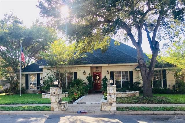 4509 N 5th Lane, Mcallen, TX 78504 (MLS #322424) :: The Lucas Sanchez Real Estate Team