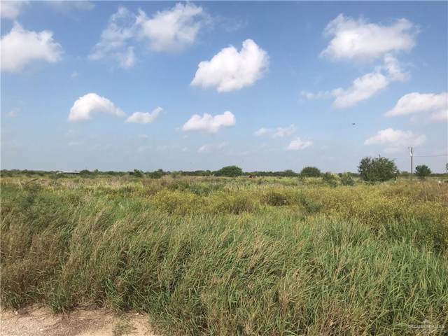 0 W Fm 2812, Edinburg, TX 78541 (MLS #322427) :: eReal Estate Depot
